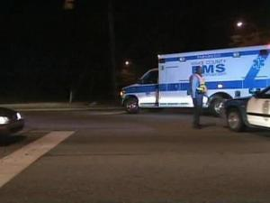 Man Shoots Self, Ends Raleigh Standoff