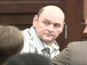 Larry Jewell faces more than two dozen charges of sex crimes with a child.
