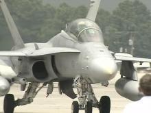 Navy To Discuss Proposed Landing Field in Eastern N.C.
