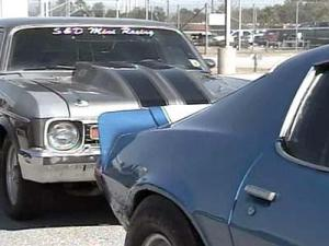 Troopers Speeding Up Crackdown on Drag Racing