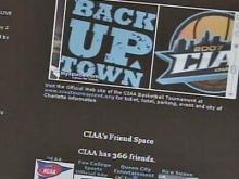 CIAA Links Up With MySpace to Publicize Tournament