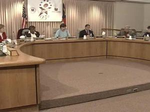 Legislation introduced on Wednesday would make all nine Wake County School Board seats at-large, which backers say would make members answerable to all parents affected by reassignments and year-round school plans.