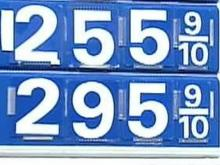 Summer Gas Prices Could Climb Past $3  Per Gallon