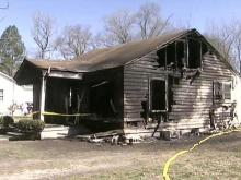 Mom's Desperate Attempt to Save Son From Fire Fails
