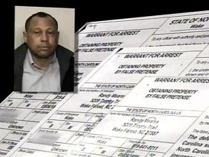 Ex-Lawyer Accused of Practicing Without License