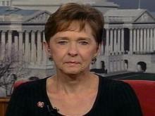 U.S. Rep. Sue Myrick on Illegal Immigration