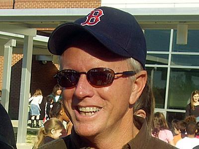 Ed Forsythe