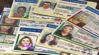 Federal ID standards coming to NC licenses
