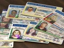 Phony Driver's Licenses, Fake IDs