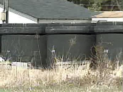 Pickle Vats in Hobgood Contaminated by Vandals