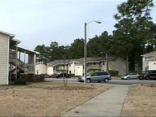 Police Charges Rapes Occurred at Soldier's Apartment Complex