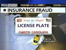Out-of-State Drivers Flock to N.C. to Obtain Cheaper Tags, Insurance