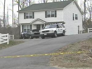 2 Children, Father Killed in Murder, Suicide