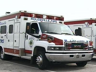 Wake County Town Could Lose 1 of Its 2 Ambulances