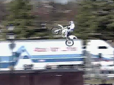 Cars, Knievel Featured at State Fairgrounds