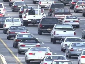 "A report from a UNC-Charlotte professor finds that traffic today rates a ""C"" and that planning is not going to accommodate growth."