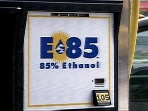 Fayetteville Residents Raise Stink About Proposed Ethanol Plant