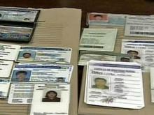 3 Charged With Making Bogus Documents