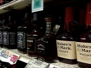 Adults Who Supply Minors With Booze Could Lose License For Year
