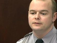 Fired Trooper to Appeal His Dismissal