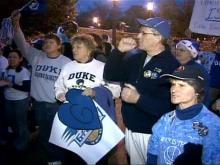 Duke Fans Tell Goestenkors: Please Stay