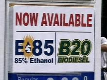 Ethanol Plant Opposition May Run Out of Gas