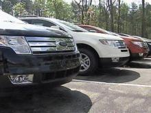 Lawmaker Wants to Double Tax on New Auto Purchases