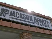 IRS Claims Jackson Hewitt Franchise Filed Bogus Tax Returns
