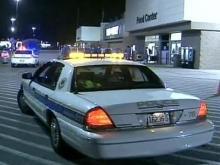 Wal-Mart Shooting Leaves 4 Injured