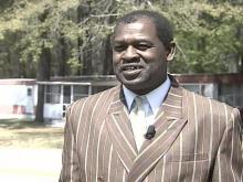 Assistant Pastor John King