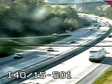 I-40 Re-do Is Ready to Go