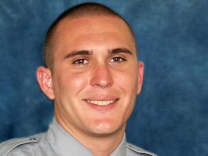 Chatham County Deputy Sheriff Aaron Whitaker