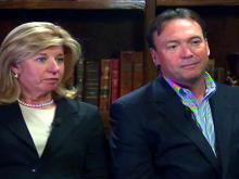 WEB ONLY: Collin Finnerty's Parents React to Dismissal