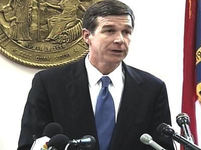Two days after the deadly Virginia Tech shooting, North Carolina's Attorney General Roy Cooper announced a task force to study next steps in campus safety.