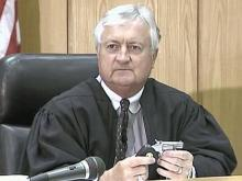 Durham Judge Keeps Gun in Court, Law May Make it Legal