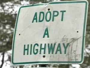 Highway Adoptions Held Up by Paperwork
