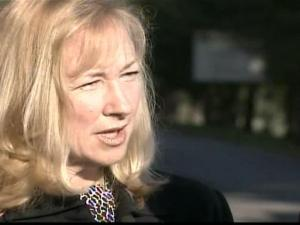 Former North Carolina Ag Commissioner Meg Scott Phipps is out of prison and on her way home.