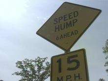 Durham Residents Debate Effectiveness of Speed Humps