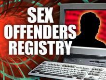 Sex Offenders Registry (Generic)