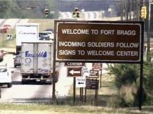 Wait for Information on Ft. Bragg Casualties Long, Frustrating for Many