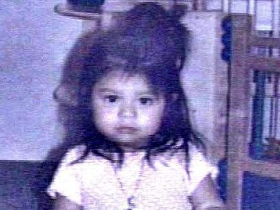 Authorities said 1-year-old Junni Angel Rios was taken by her father, Jorge Angel Hernandez, after he allegedly killed the child's mother.