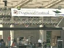 Dogwood Festival Moves to New Venue