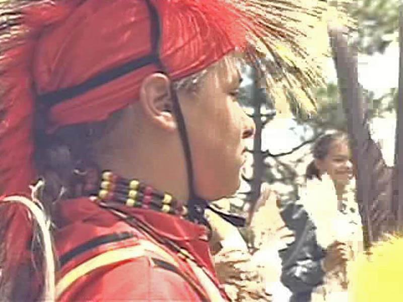Tuscaroras Dispute Lumbee Claim for Tribal Status :: WRAL com