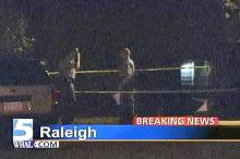 Two Women Shot at North Raleigh Apartment Complex