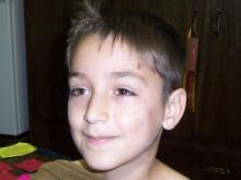 An Amber Alert has been issued for Jose Angel Fitzpatrick, 8, who was allegedly taken by his father.