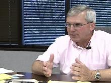 Johnston Co. Sees Problem of Revoked-License Driving