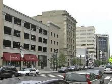 Merchants: Business Traffic Slow on Fayetteville Street