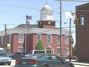 Butner's Proposed Incorporation Affects Other Granville Towns