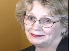 Knightdale Grandmother Sets Sights on Cyberspace Safety