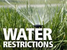 Raleigh OKs Outdoor Watering Ban